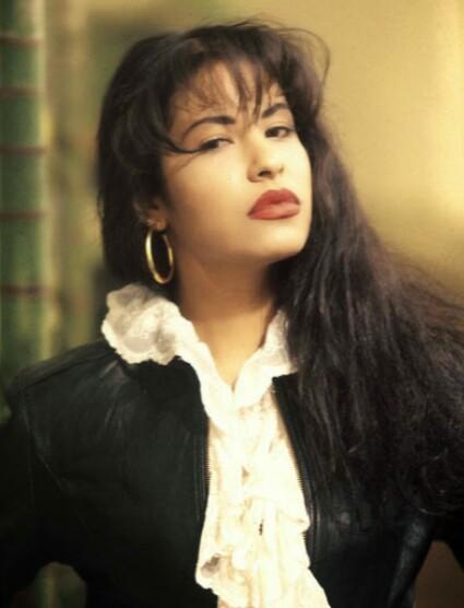 Selena stylez